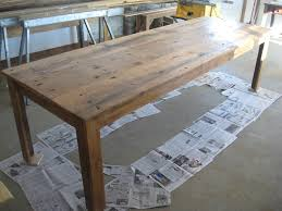 awesome wood table top smart idea dining table ideas with regard to wood table top popular