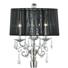 crystal chandelier drum shade lovely crystal chandelier with black drum shade 8 dining room chandelier with