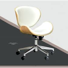 White Leather Office Chair Ikea Desk Wooden Swivel Chair Australia Ikea Mid Back Executive Wood White Leather Office