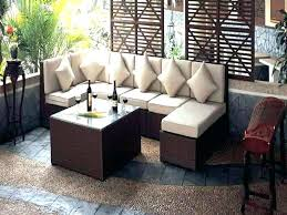 apartment balcony furniture. Apartment Size Furniture Balcony Small Terrace Full Of Home Outdoor For Patio Cushion