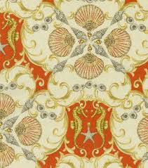 Small Picture 70 best Red Coral Fabrics images on Pinterest Red coral