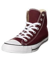 converse womens. dark sangria womens footwear converse hi tops - ss157610dksanw converse womens t