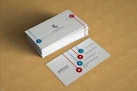 Free Psd Business Card Mockup Vol 2 Lendbrand