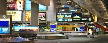 Ticket Vending Machine Las Vegas Gorgeous TransportationParking LAS VEGAS