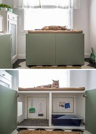 furniture to hide litter box. 10 ideas for hiding your cat litter box furniture to hide