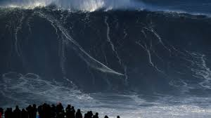 Residents of coastal towns in chile remember the catastrophic earthquakes that struck their country in 1960 and 2010, not always for the quakes themselves but for the tsunamis that followed. What If You Went Surfing On A Tsunami What If Show