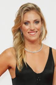 Get the latest player stats on angelique kerber including her videos, highlights, and more at the official women's tennis association website. Angelique Kerber Als Beauty Botschafterin Vogue Germany