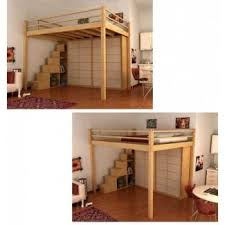 Full size bunk bed with desk Wood Full Size Loft Bed With Desk Underneath Dhwanidhccom Full Size Loft Bed With Desk Underneath Ideas On Foter