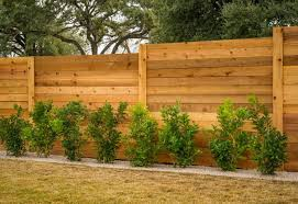 ... Large-size of Modern Diy Horizontal Privacy Fence Also A More Look Diy Privacy  Fence ...