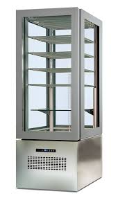Stand Up Display Freezer Armobel PASTRIESBAKERIES 5