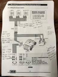 arb air locker compressor switch wiring diagram wiring diagram option arb air locker compressor switch wiring diagram wiring diagram host arb air locker compressor switch wiring diagram