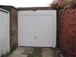 after garagedoorspecialist visit