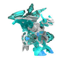 We have existed since march 11, 2008 and have 7,626 articles covering. Home Bakugan