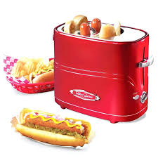 1 nostalgia retro collection pop up scorching canine toaster yankee swap gifts good gift ideas for white elephant gifts secret gift idea funny yankee swap