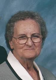 Obituary of Allie Mae Smith | Field Funeral Home serving Masontown,...