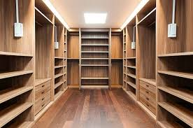 empty closet Style by Kara Allan