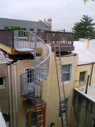 spiral stairs ming construction