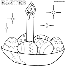 Easter coloring pages | Coloring pages to download and print