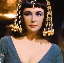 elizabeth-taylor-cleopatra With the passing of Hollywood legend Elizabeth Taylor's passing a few days ago, her pro-Israel record has been revealed. - elizabeth-taylor-cleopatra