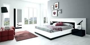 contemporary bedroom sets king – xluna.co