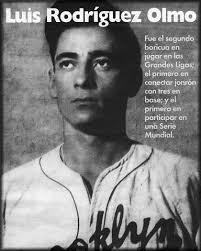 Luis Rodríguez Olmo nació en Arecibo el 11 de agosto de 1919. - photo13