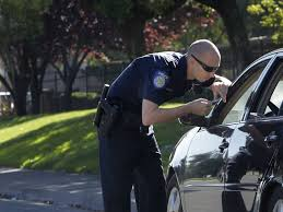 11 Things Cops See When They Pull You Over - Business Insider