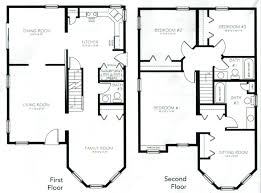 2 bedroom house floor plans full size of floor story 2 bedroom house plans small apartment