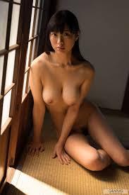 Kiritani Matsuri Huge Boobs Naked Graphis.