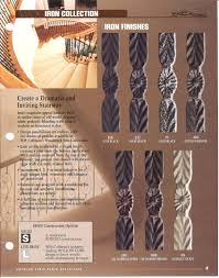 Stair Finishes Pictures Iron Stair Balusters Call 818 335 7443 Stair Parts Iron Balusters