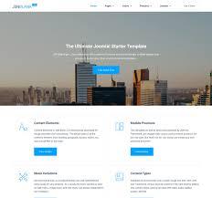 Joomla Design Jsn Blank 2 Simple Joomla Template For Minimalist Web