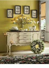 Rustic Charm, Shabby, French Decor, Antique French Furniture, Cream Paint,  Paint Finishes, French Country, Solid Wood, Consoles
