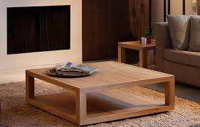 Rustic Square Coffee Table | Tedxumkc Decoration In Extra Large Rustic  Coffee Tables (Image 19