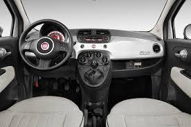 2014 fiat interior. 2014 fiat 500 pop hatchback cockpit interior r