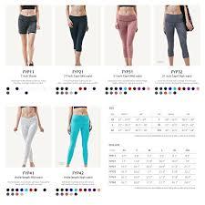 Hidden Jeans Size Chart Tm Fyp52 Aqa_medium Tesla Yoga Pants High Waist Tummy Control W Hidden Pocket Fyp52 United Kingdom Shopping Website