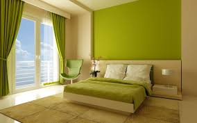 best color for small bedroom