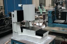 diy cnc milling machine mini milling machine cast iron frame for metal metal engraving machine 3