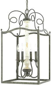 french country chandelier 6 light vintage style french country wooden