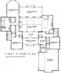 4 bedroom floor plan. 4 Bedroom House Plans With Bonus Room Floor Plan Unusual Kerala Simple Wrap Open Car S