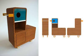 kids furniture modern. Modern Furniture For Kids Bedroom Design Is A Nice Way To Add Items That Stimulate And Delight Children, Creating Interesting Functional Interior