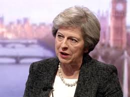 six important questions theresa dodged in minutes on the six important questions theresa dodged in 17 minutes on the marr show the independent