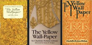 Feminist Literature Review The Yellow Wallpaper By Charlotte