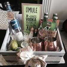 birthday gifts moscow mule geschenkset