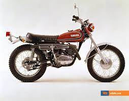 1971 yamaha rt 360 picture mbike