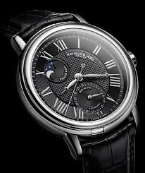 17 best images about moonphase ムーンフェイズ レイモンドウィムmaestro moon phase watch a new model by raymond weil genève luxury watches