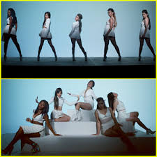sledgehammer fifth harmony music video. fifth harmony premiere their \u0027sledgehammer\u0027 music video - watch now! sledgehammer