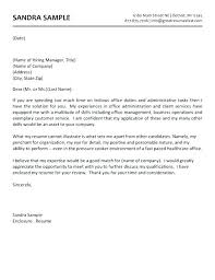 Business Development Cover Letters Business Cover Letter Examples Business Analyst Cover Letter Example
