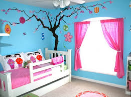 Kids Bedroom Paint Designs Best I With Decor