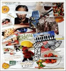 Example Of A Collage Example Of A Collage Constructed By Ecas Download