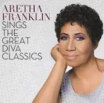 Sings the Great Diva Classics album by Aretha Franklin