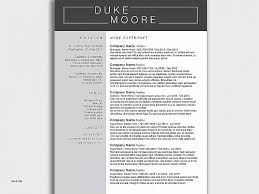 Current Resume Trends From Best Cv Template Word Awesome Resume